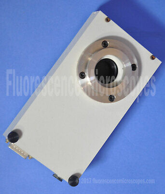 Lep Ludl Fluorescence Filter Wheel Came From Axiovert 200 Microscope