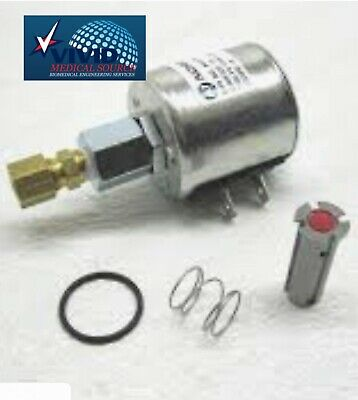 Solenoid Valve Vent For Autoclaves Midmark Ritter M9m11 Rpi Miv139