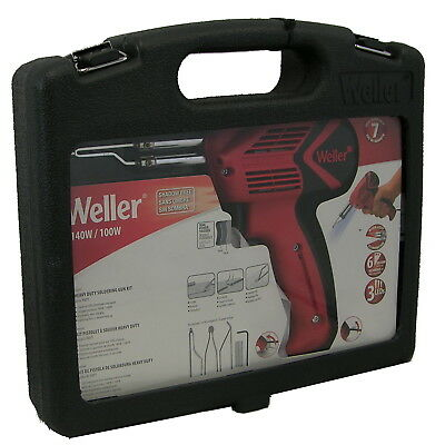 Weller Solder Gun 9400pks 8200 140100 Watt 900 Degree Soldering High Heat