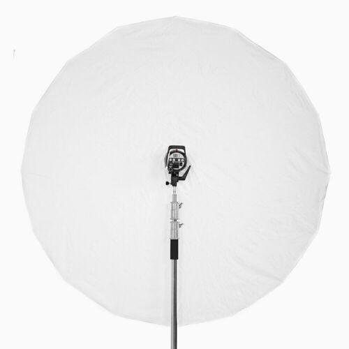 150cm/60inch Softbox Diffusion White Fabric Reflector Cloth for Para Umbrella