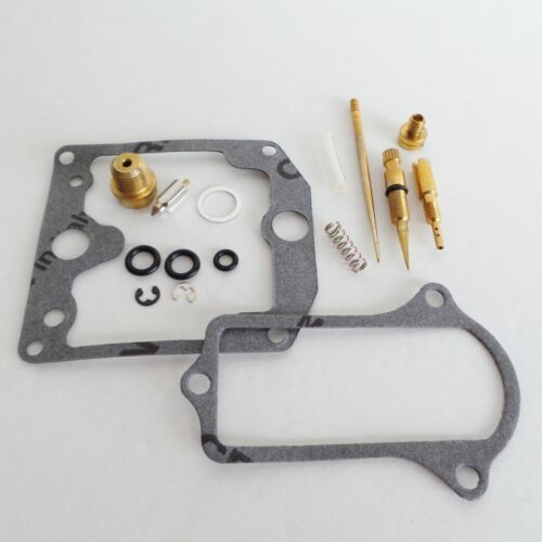 Kawasaki KZ1000 Master Carburetor Repair kit