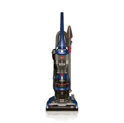 Cord Rewind Upright Vacuum (Hoover Whole House Rewind Bagless Upright Vacuum Cleaner, UH71250 )
