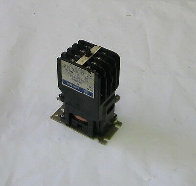 Westinghouse Control Relay, BF44A, 135A568G01, 10A, Used, Warranty