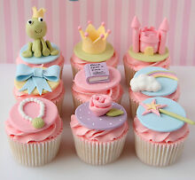 Cupcakes for birthdays, baby showers and more Mount Druitt Blacktown Area Preview