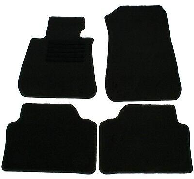 bmw 3er fu matten. Black Bedroom Furniture Sets. Home Design Ideas
