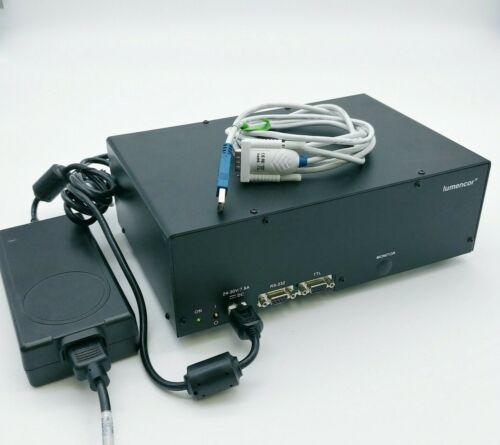 Lumencor Light Engine SPECTRA 7-CLX-NA Illuminator for Microscope