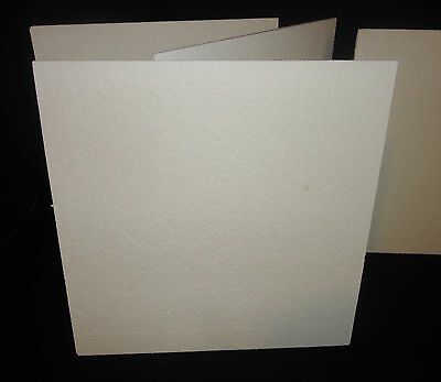 "KAOWOOL THERMAL INSULATION BOARD ""M"" GRADE 12"" x 12"" x 1/4"" THICK ITEM No. 305"