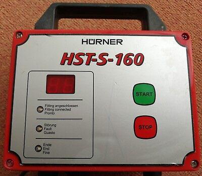 Used Mma Welder Hst-s-160