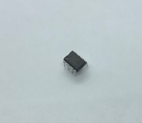 PicAxe 08M2 Chip Microcontroller Integrated Circuit, 6 I/O, Simple to program!