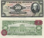 mexico-past-coin-paper-money