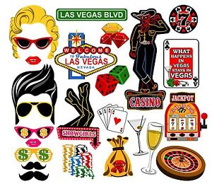 Las vegas digital photo booth props no physical item ebay for Furniture 4 less las vegas