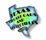 Texas Diecast Cars And Collectibles