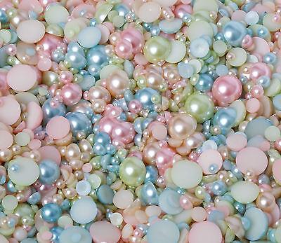 15g Bonbons mixed pearls