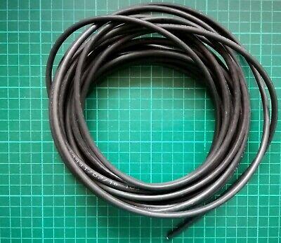 Cable fibra óptica X 7,5 METROS instalación red MOVISTAR COMMSCOPE F.O.10.D-7A2