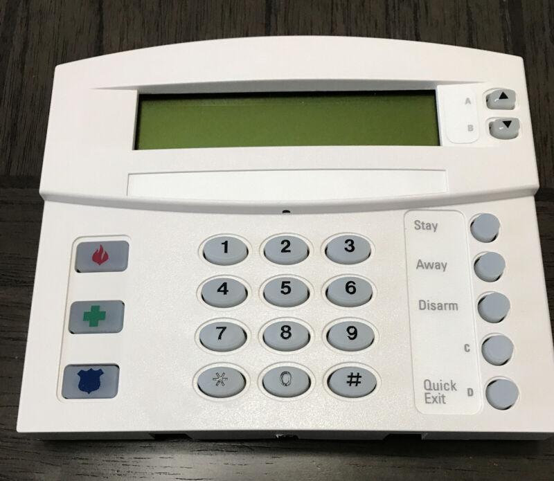 60-983 alarm keypad