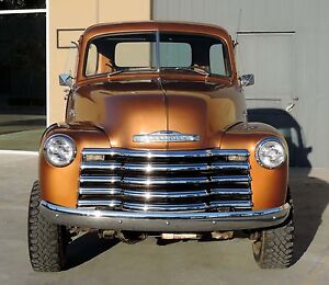 48 53 Chevy Trucks For Sale Autos Post
