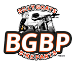 Billy Goats Bike Parts