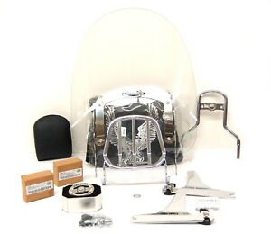 HD fatboy riders essential kit