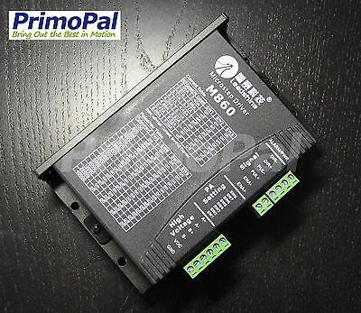 Leadshine M860 24 Phase Analog Hybrid Stepper Motor Driver 24-72vdc 1.8-7.2a