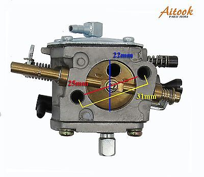 Carburetor Carb For Stihl Ts460 Cut Off Saws Rep Tillotson Hs-276d