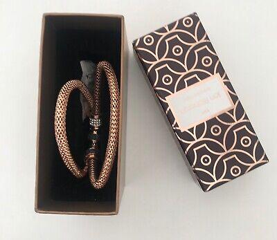 Jon richard Rose gold bracelets
