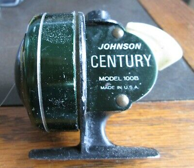 1 New old stock Johnson 130A Fishing Reel Handle