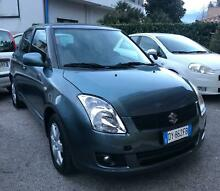 SUZUKI Swift Swift 1.3 4x4 GL