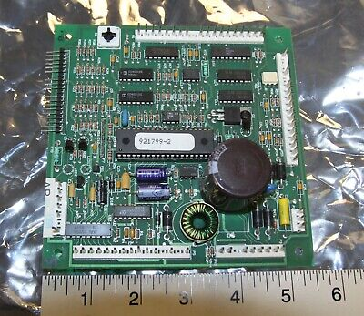Ap Lcm Snack Vending Machine Mdb Main Computer Control Board - Tested Good