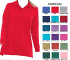 Woman Within Cotton Polo Shirts for Women