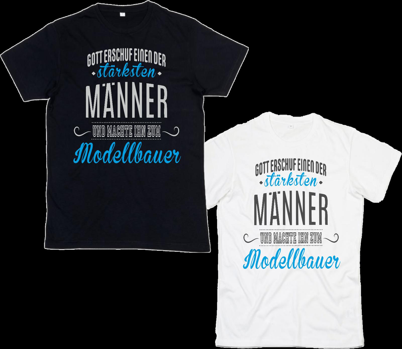 Modellbau T-Shirt Modellbauer RC Modellsport Spruch Geschenk Idee Segelflieger