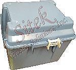 Wafer Box