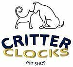 Critter Clocks Pet Shop