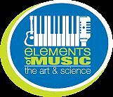 elements of Music - piano, guitar, theory, performance