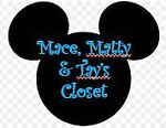 Mace Matty and Tay's Closet