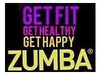 *Fun, Friendly ZUMBA Dance Fitness Classes For All Ages & Abilities. BEGINNERS ALWAYS WELCOME :)