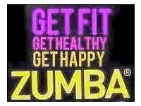 *Get Fit The Fun Way...ZUMBA DANCE FITNESS CLASSES IN BRISTOL*