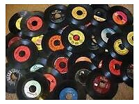 RECORD COLLECTIONS WANTED FOR CASH