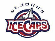 ICECAPS vs. Crunch - 4 SEATS TOGETHER - TUES FEB. 9