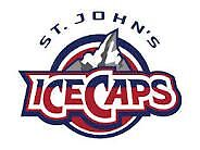 ICECAPS vs. Crunch - 2 SEATS TOGETHER - WED FEB. 10