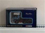 Corgi W.H. Malcomm LTD