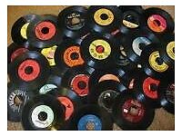 GOOD CONDITION VINYL RECORD COLLECTIONS WANTED