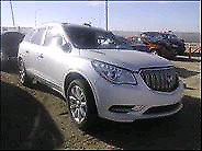 BUICK Enclave 2017 for parts