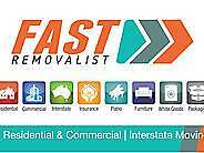Interstate Fast Removalist VIC-NSW-QLD Melbourne CBD Melbourne City Preview