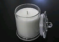 Scented candles extra large size with 60 +burning time