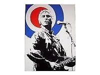Paul Weller Live Birmingham Fri 24th Four Tickets Available