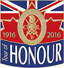 """The CLB Tour of Honour """"All New Family Clothing Sale"""""""