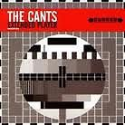 THE-CANTS-EXTENDED-PLAYER-CD-VGC-RARE