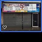 Shop to rent on busy Borough Road in Middlesbrough
