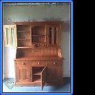 Pine dresser in good condition