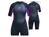 x2 wetsuits man an